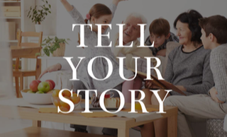 price option <p>TELL YOUR STORY</p>