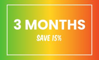 "price option <p><span style=""color: var(--hp-color-text, #1b2733);"">3 Months</span></p>"