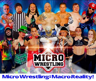 Monday Night Micro on MicroTV!