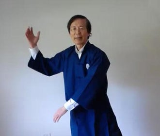 Learn from an Authentic Taoist Master