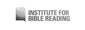 Institute for Bible Reading