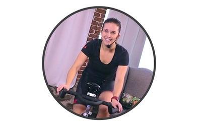 "<p><span class=""font-bold""><span class=""text-lg"">Jo-Annie LeRoy-Audy</span></span><br><span class=""italic"">Entraineur certifié Cardio Vélo</span></p>"