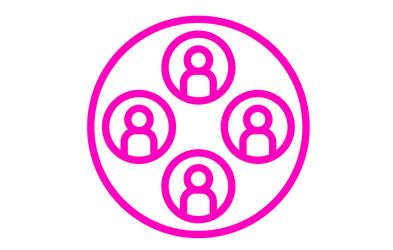 <p>Become a member</p>