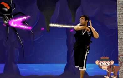 """<p><span class=""""font-bold"""">Dojo Go! The Secret Technique</span></p><p>A Puzzle Solving Karate Adventure!</p>"""