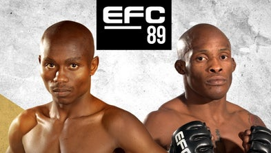 <p>EFC 89 Main Card Bouts</p><p>$14.99 (Only available on PPV)</p>