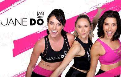 <p>Jane DO</p>