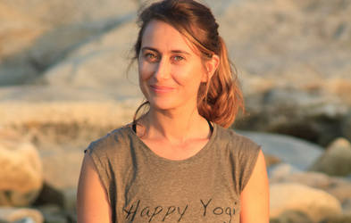 """<p><span class=""""font-bold"""">EMILIE BONNARD</span></p><p>Yoga &amp; Méditation</p>"""