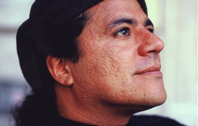 <p>Joel Montanez</p>