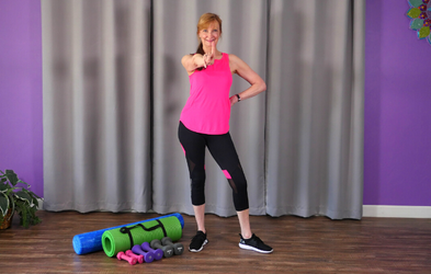 <p>Fit Over 50 Level 1</p>
