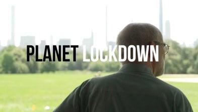 <p>Planet Lockdown </p>