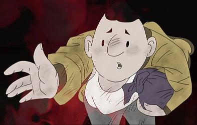 <p>Animation</p>