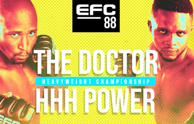 <p>EFC 88 Prelim Bouts</p><p>$12.99 (Free for paid subscribers)</p>
