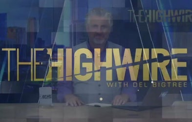 <p>The Highwire </p>