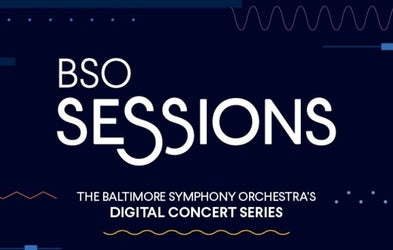 <p>BSO SESSIONS</p>