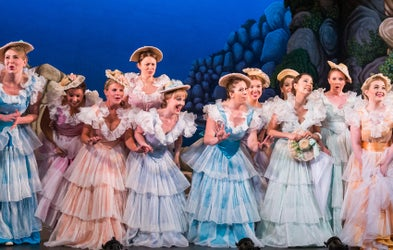 """<p><span class=""""leading-tight"""">The Pirates of Penzance<br></span><span class=""""italic""""><span class=""""leading-tight"""">National G&amp;S Opera Co.</span></span></p>"""