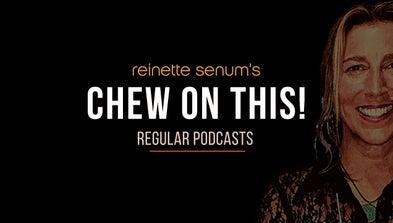 <p>Reinette Senum</p>