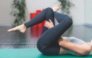 <p>Mindful Pelvic Floor Workouts</p>