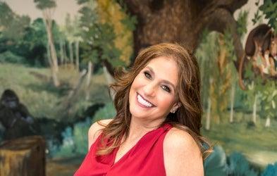 <p>Dr. Marlene Siegel</p>