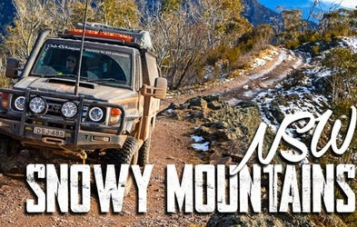 <p>The Offroad Adventure Show</p>