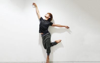 <p>Ballet</p>