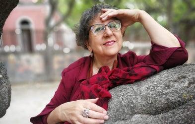 <p>Maria Moreira</p>