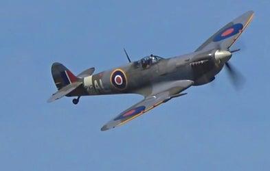 """<p><span class=""""font-bold"""">Warbirds &amp; Other Aircraft</span></p><p></p>"""