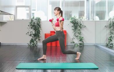<p>Advanced Pregnancy Pilates</p>