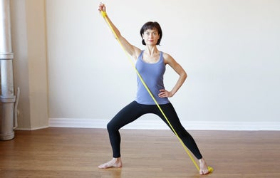 """<p><span style=""""color: #e87722ff;"""" >Pilates With Props </span></p>"""