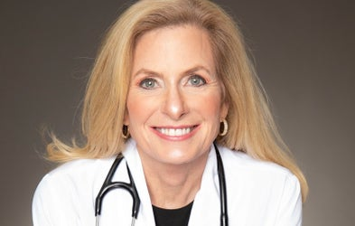 <p>Dr. Leigh Erin Connealy, MD</p>