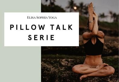 <p>5-teilige Yin Yoga Serie </p>