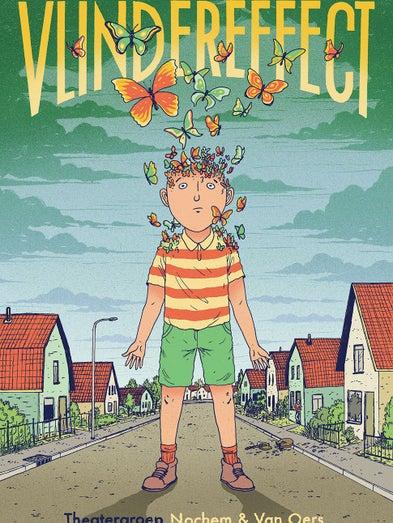 <p>Vlindereffect 7+ Nochem &amp; van Oers </p>