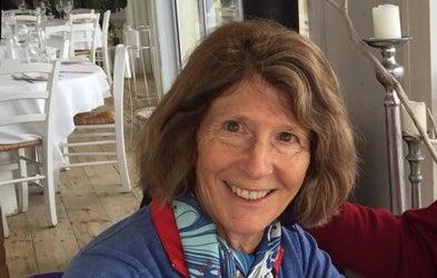 <p>Margie Kelk &amp; Lynne Slater</p>