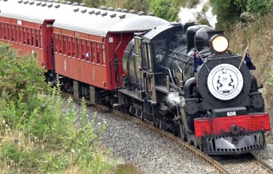 """<p><span class=""""font-bold"""">Steam, Trains &amp; Engines</span></p>"""