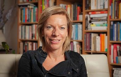 <p>Annemarie de Jong | Better Future</p>