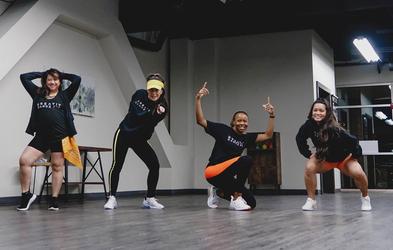 <p>Learn &amp; Retain Choreography</p>
