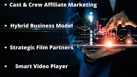 Filmmakers Benefits