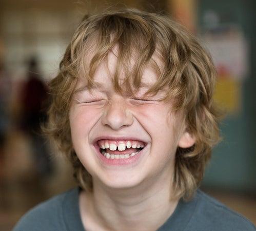 - Jacob <br> Age 7