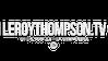 LEROYTHOMPSON TV