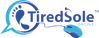 TiredSole™  Online - Hit the ground running