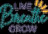 Live. Breathe. Grow.
