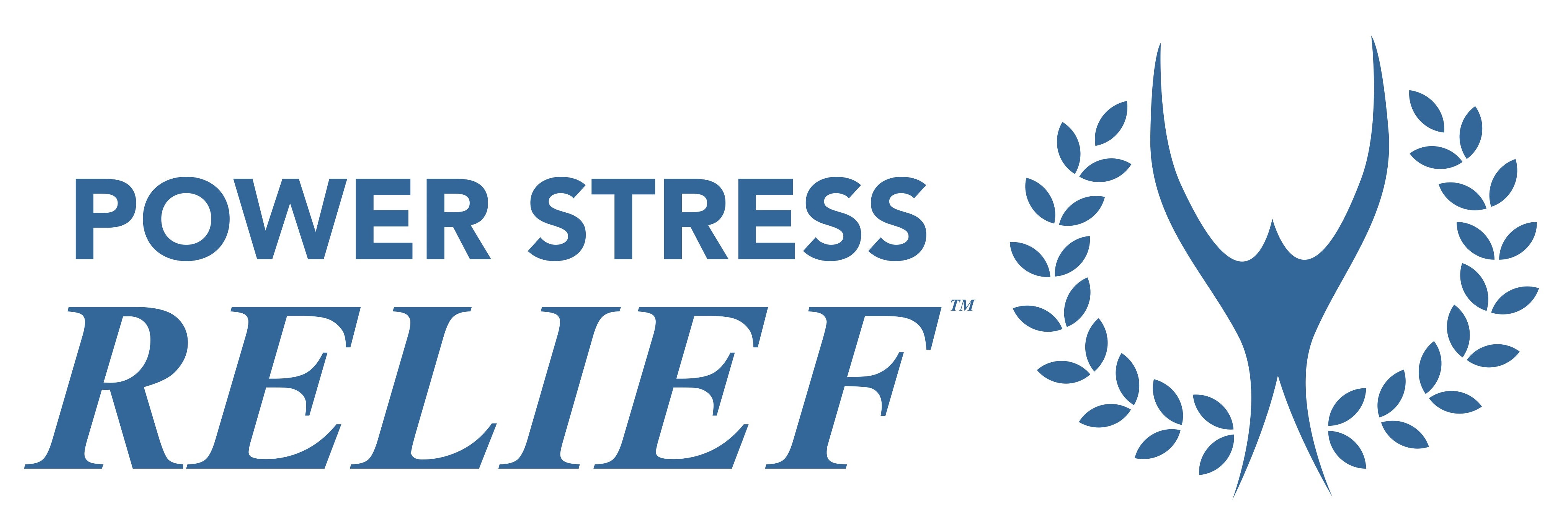 POWER STRESS RELIEF