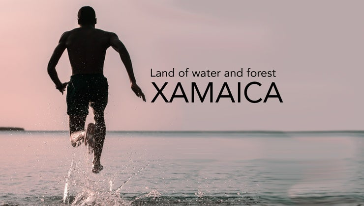 Xamayca: Land of Water and Forest
