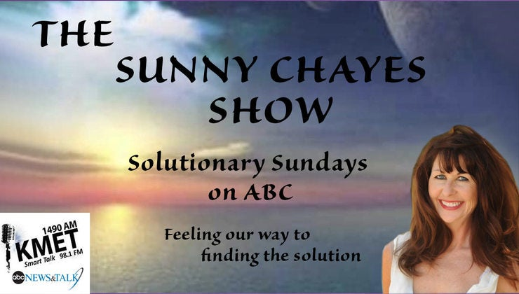 Sunny Chayes Podcast (8 episodes)