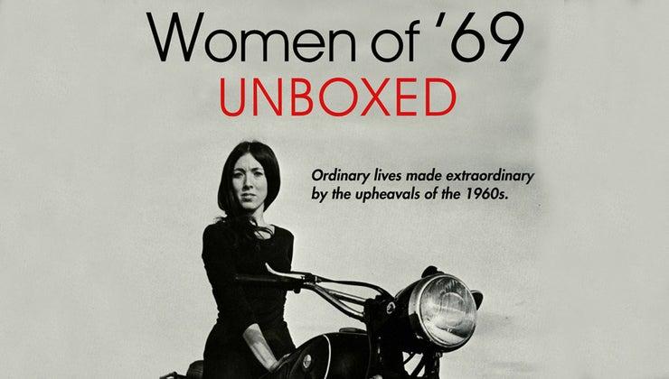 Women of '69