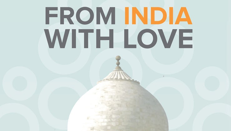 From India With Love