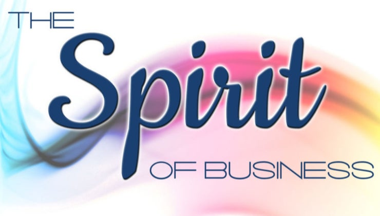 The Spirit of Business (15 Podcast episodes)