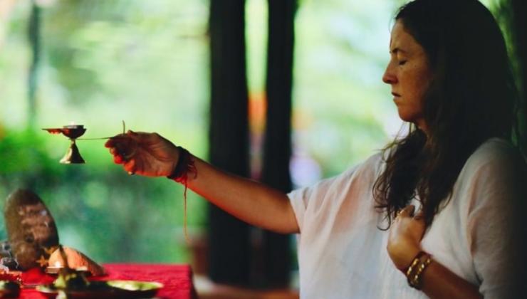 Sattva Summit Rituals