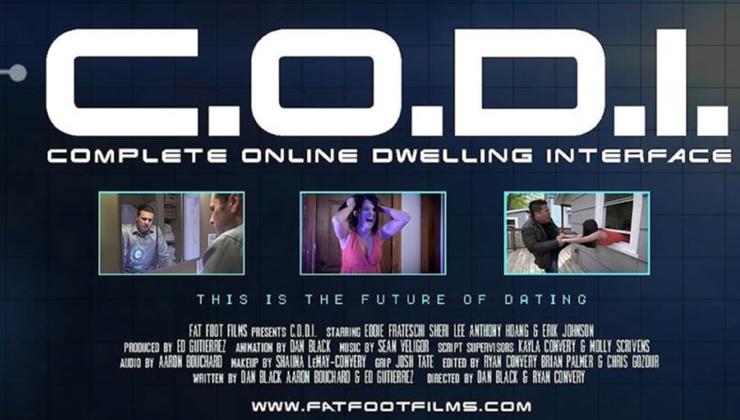 C.O.D.I.