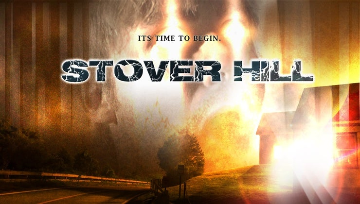 Stover Hill