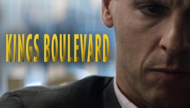 Kings Boulevard - A Look At Hollywood's Shady Side